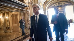 Sonderermittler Mueller rückt Trump gefährlich nah