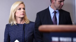 Trumps knallharte Ministerin