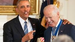 Rassismus-Vorwurf gegen Biden