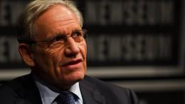 Warum teilt Woodward seine Kenntnisse erst jetzt mit?