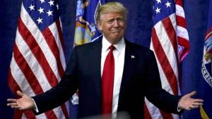 Die Suche nach Trumps Leichen im Keller