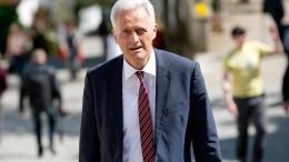 Ramsauer rät Söder zu Parteivorsitz