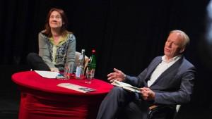 Den Grünen droht in Bremen die Zerreißprobe