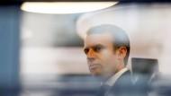 Wer kennt ihn wirklich, den Präsidentschaftskandidaten Emmanuel Macron?