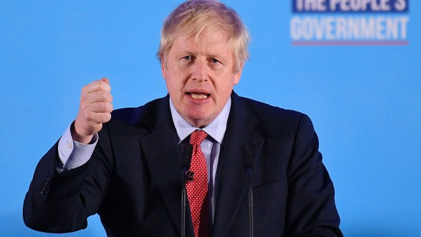 Premierminister äußert sich zu Wahlsieg