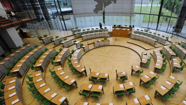 Gegen die Vormacht der CDU