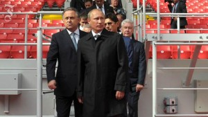 Sollte Russland die WM 2018 entzogen werden?