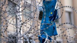 Noch nicht zu spät, den europäischen Trump zu verhindern