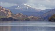 Der schönste See Schottlands