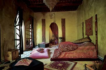 afrika art d co in der flu pferdkolonie fern faz. Black Bedroom Furniture Sets. Home Design Ideas