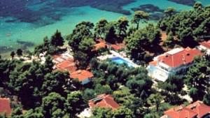 Drei Tage Luxusurlaub auf Chalkidiki