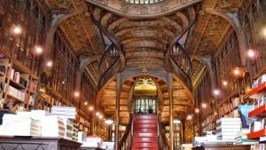 Kathedralen für die Literatur