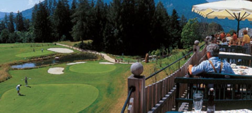 Golf: Der sicherste Ort ist neben der Fahne - Nah - FAZ