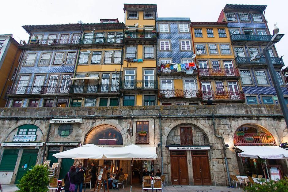 Lissabons kühle Schwester: In Porto schlägt das Herz Nordportugals: