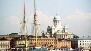 Helsinki - modernes Leben zwischen alten Prunkbauten
