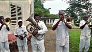 Mit Kamerun auf Augenhöhe