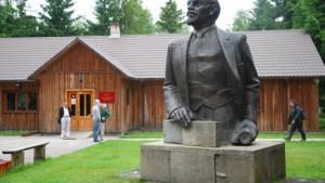 Schöne Grüße von Väterchen Stalin