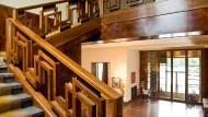 Hier kommt man gern nach Hause: die Villa Necchi in Mailand