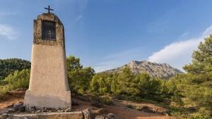 Warum Cézanne diesen Berg siebenundachtzig Mal malte