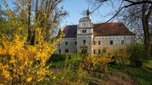 "An der ""Tschechischen Loire"""