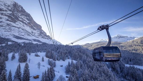 Der andere Weg der Schweiz