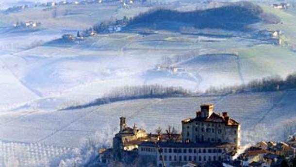 Der italienische Traum von endlosen Weinfreuden