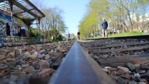 Still und Gleise