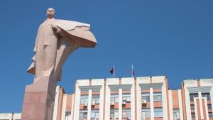 Good Morning, Lenin