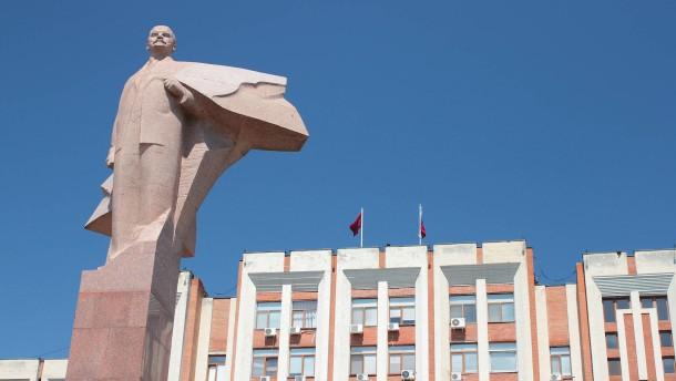 Tiraspol die hauptstadt