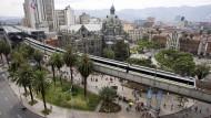 Medellín für Millionen