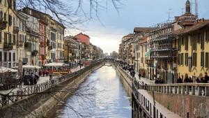 Leonardos verlorene Wasserstraßen