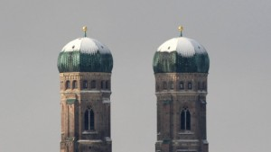 München verschwindet