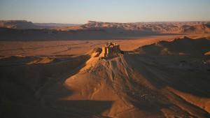 Es war einmal  in Palmyra
