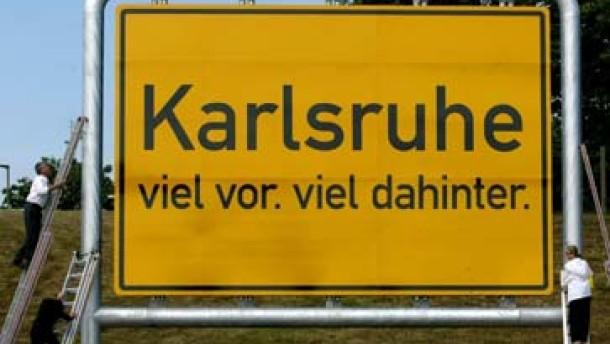 Kulturhauptstadt 2010 Karlsruhe Wir Haben Recht