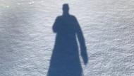 Alles außer Alpinski: Unser Autor im Schnee von Oberstdorf