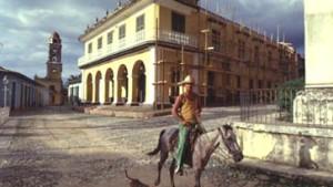 Trinidad: Koloniales Flair in Castros Reich