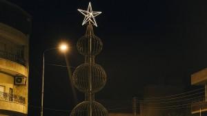 Wo steckt der Stern von Bethlehem?