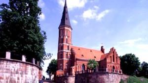 Unbekanntes Land im Norden: Litauen