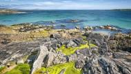 Es gibt dieses Irland: Wer aber hinfährt und es nicht findet, hat keine Ersatzansprüche an den Autor, schrieb schon Heinrich Böll.