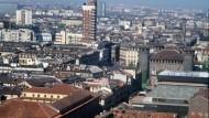 Turin - würdig und ernst aber mit Lifting