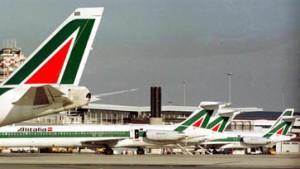 Start- und Landeverbot bei Nebel auf sechs Flughäfen in Italien