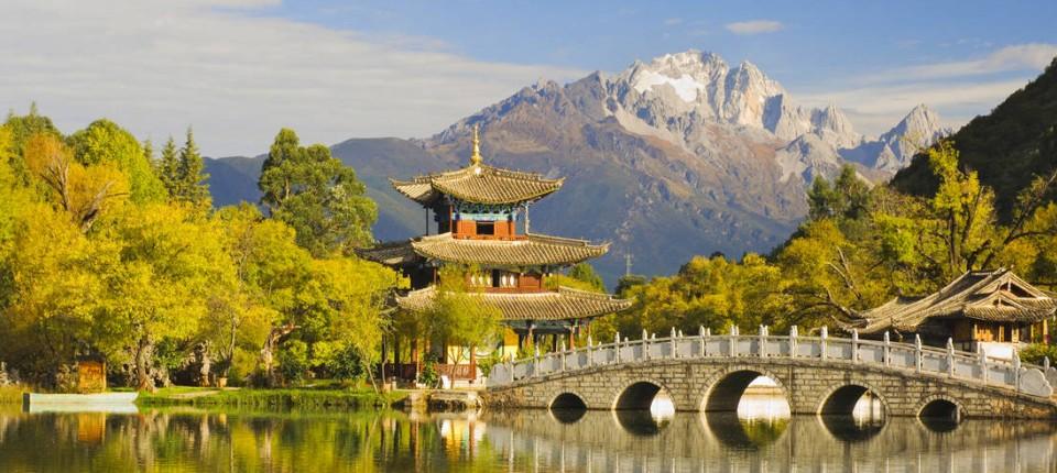 Auf Rekordjagd in der chinesischen Provinz Yunnan