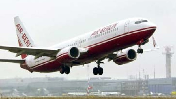 Kerosin-Zuschlag bei den meisten deutschen Airlines nicht geplant