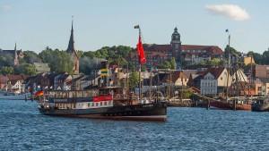 Drei Tage und Zwei Nächte in Flensburg