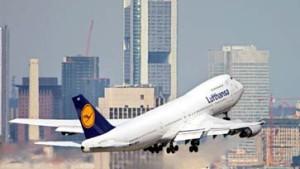 Tarifeinigung bei Lufthansa