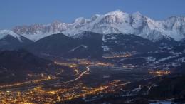 Der Mythos des Montblanc