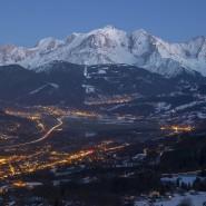 Die Wiege des Alpinismus: Am Montblanc begann vor mehr als zweihundert Jahren die Eroberung der Alpen durch die Menschen.