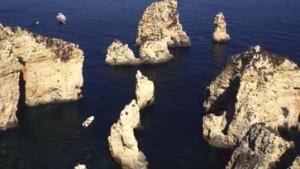 Die Edlen an der Algarve zwischen Faro und Vilamoura