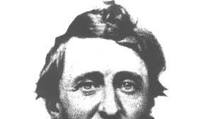 Apostel der Alternativen: Thoreau