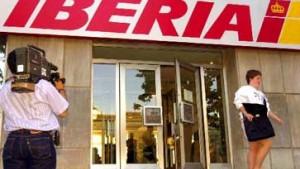 Iberia streicht ein Viertel aller Flüge